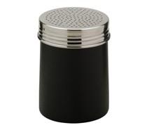 Cocoa Shaker Black Plastic Course – Rattleware