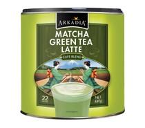 Arkadia Matcha Green Tea