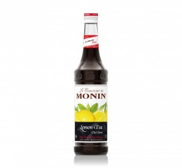 Monin – Lemon Ice Tea