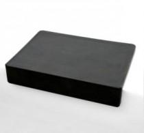 Corner tamping mat 150x210x40mm