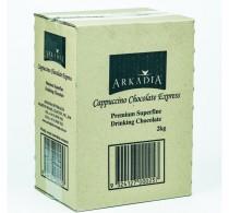 Arkadia Cappuccino Drinking Chocolate
