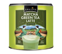 Arkadia Matcha Green Tea
