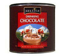 Arkadia Premium Drinking Chocolate