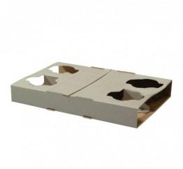 Tray – Cardboard Ctn (100)
