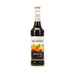 Monin – Peach Ice Tea